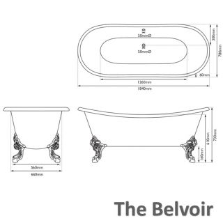 The Belvoir