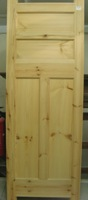 Internal pine door 30 x 78 1/4