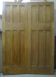 1930's cupboard doors