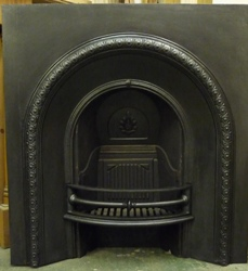 Original Arched Insert