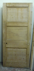 Original reclaimed internal door 910 x 2102mm