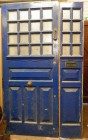 Front Door SOLD Side Panel still available