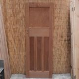 1930's internal door