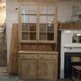 Original Pine Kitchen Dresser