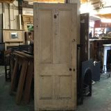 Victorian/Edwardian internal door 828 x 2053mm